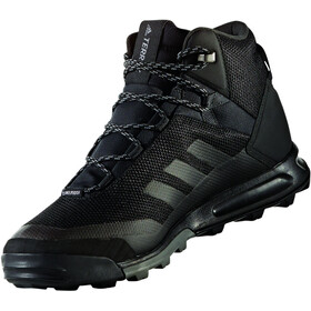 adidas TERREX Tivid ClimaProof Outdoor Mid-Shoes Herren core black/core black/grey four